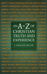 An A-Z of Christian Truth and Experience | 9780851518367