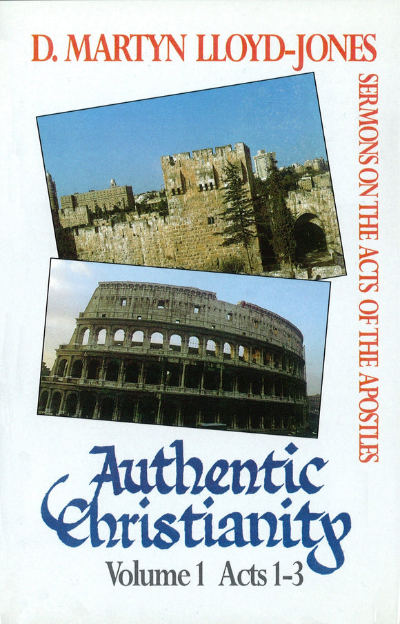 Authentic Christianity | 9780851517766