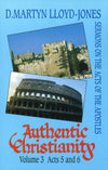 Authentic Christianity | 9780851518329
