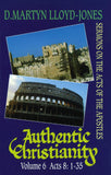 Authentic Christianity | 9780851519432