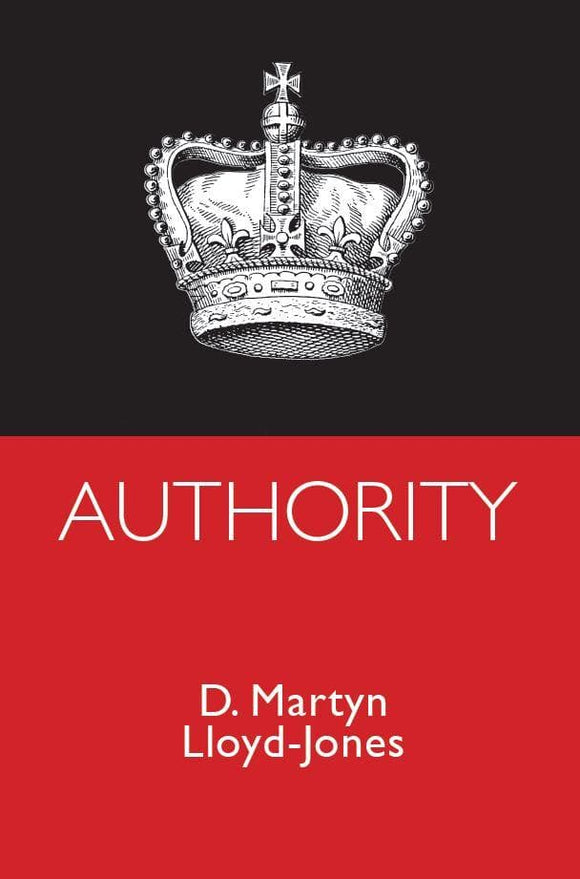 Authority | 9780851513867