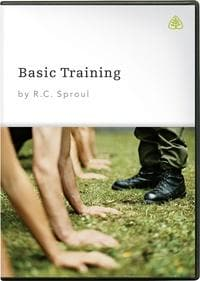 Basic Training RC Sproul DVD