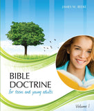 Bible Doctrine for Teens and Young Adults, Vol. 1 by Beeke, James W. (9781601782915) Reformers Bookshop