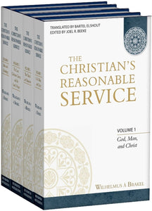 Christian's Reasonable Service 4 vols.