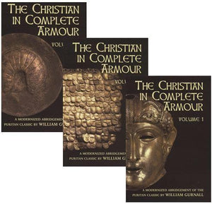 Christian In Complete Armour | 9780851515687