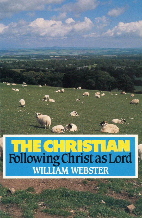 The Christian | Webster William | 9780851515779