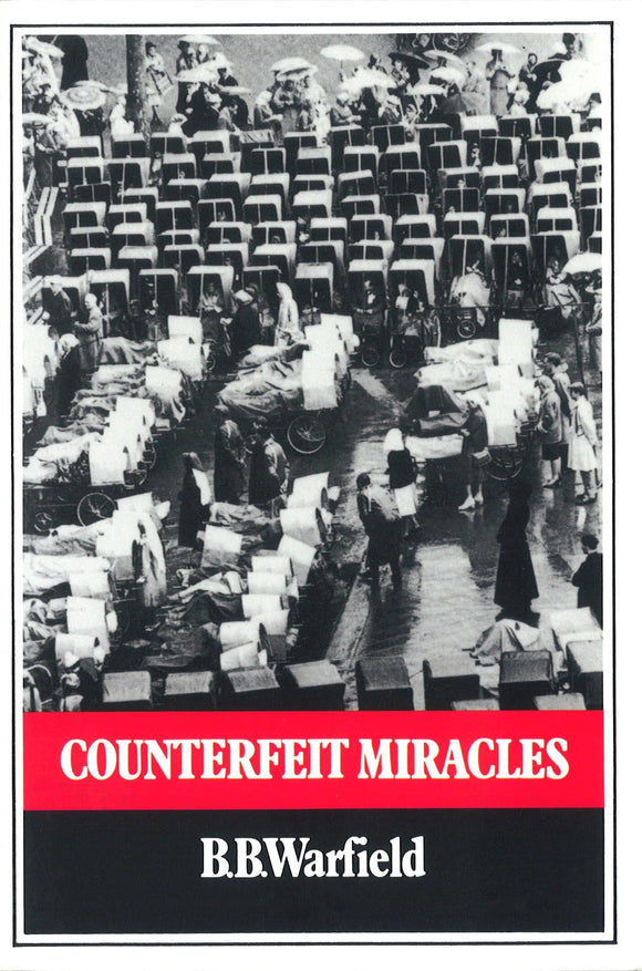 Counterfeit Miracles | 9780851511665