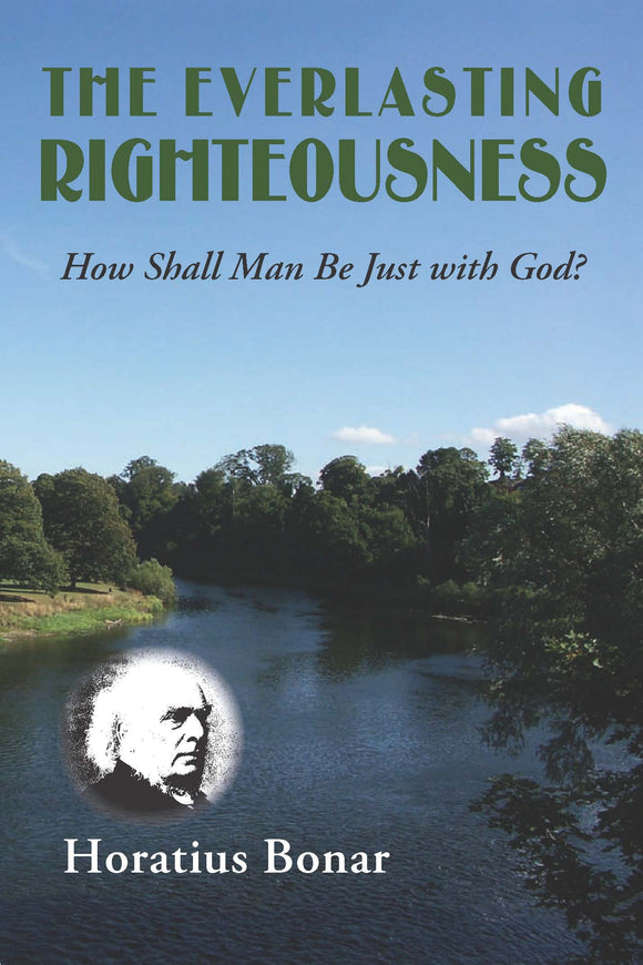 Everlasting Righteousness | 9780851516554