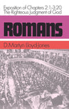 Romans 2:1-3:20 | Lloyd-Jones D Martyn | 9780851515458