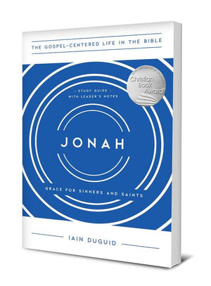 Jonah: Grace for Sinners and Saints | 9781948130653