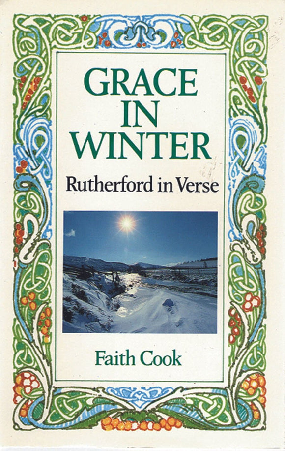 Grace In Winter | 9780851515557