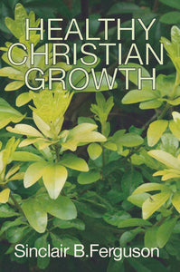 Healthy Christian Growth | 9780851517360