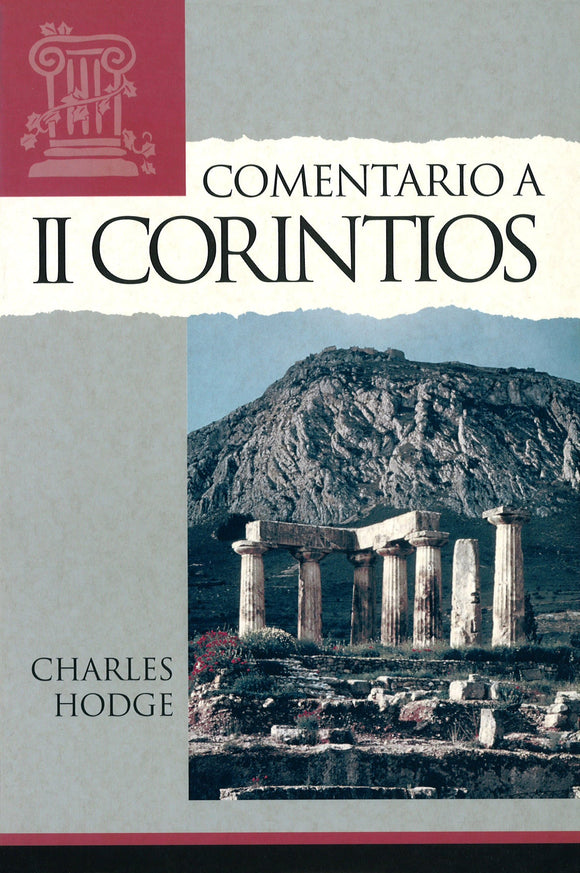 Commentario II Corintios | 9780851517841