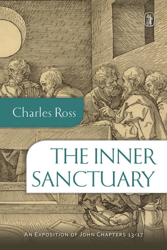 The Inner Sanctuary | Ross Charles | 9780851510422