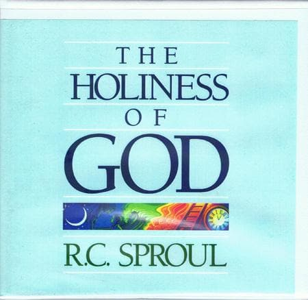 881658000327-Holiness of God-Sproul, R. C.
