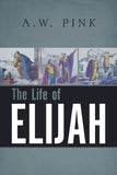 The Life of Elijah | Pink AW | 9780851510415