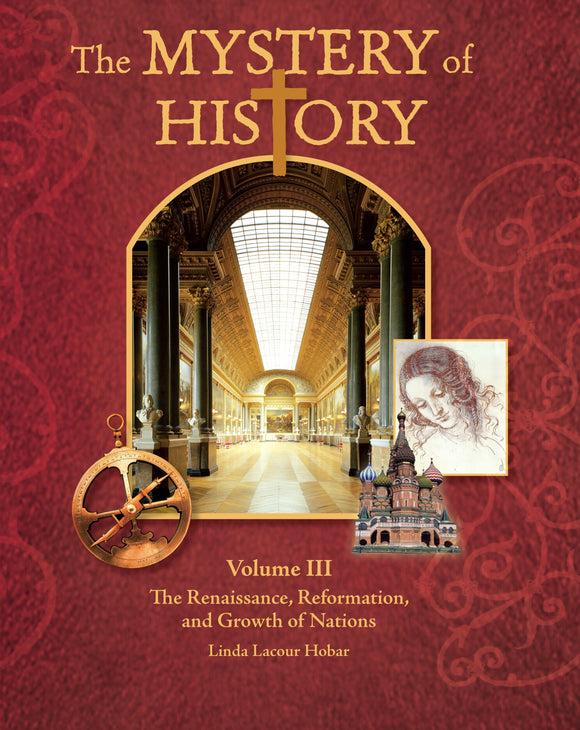 Mystery of History Volume III Reader