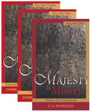 Majesty in Misery | Spurgeon Charles Haddon | 978085151904S