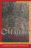 Majesty in Misery | Spurgeon Charles Haddon | 9780851519166