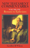 New Testament Commentaries | Wilson Geoffrey | 9780851518985
