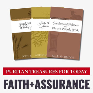Puritan Treasures: Faith and Assurance