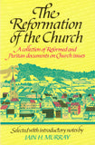 Reformation Of The Church | Murray Iain H | 9780851511184