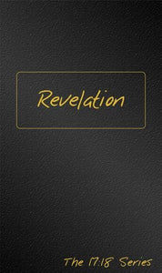 Revelation - Journible The 17:18 Series
