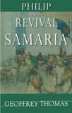 Philip and the Revival in Samaria | Thomas Geoffrey | 9780851518992
