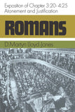 Romans 3:20-4:25 | Lloyd-Jones D Martyn | 9780851510347