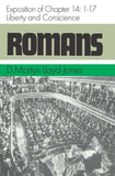 Romans 14 | Lloyd-Jones D Martyn | 9780851518497