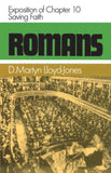 Romans 10 | Lloyd-Jones D Martyn | 9780851517377