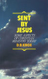 Sent By Jesus | Knox David Broughton | 9780851516257