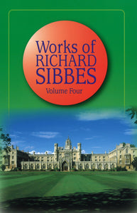 The Works of Richard Sibbes | Sibbes Richard | 9780851513713