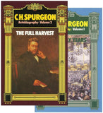 C.H. Spurgeon Autobiography | 9780851517285