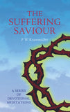 The Suffering Saviour | Krummacher FW | 9780851518565
