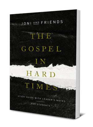 The Gospel in Hard Times for Students | 9781948130714