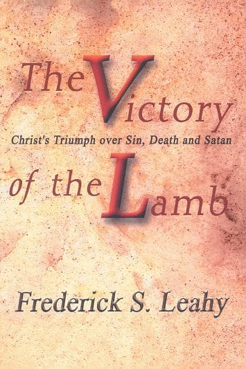 Victory of the Lamb | Leahy Frederick | 9780851517964