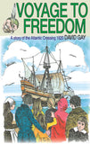 Voyage To Freedom | Gay David | 9780851513843