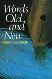 Words Old And New | Bonar Horatius | 9780851516431