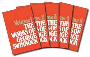 The Works Of George Swinnock | Swinnock George | 9780851516424