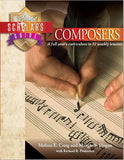 A Young Scholar's Guide to Composers by Craig, Melissa E. & Hogan,Maggie S. with Pinkerton, Richard B. (9781892427601) Reformers Bookshop