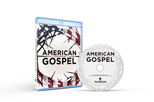 American Gospel: Christ Crucified Blu-Ray (The second film) by (agccbr) Reformers Bookshop