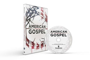 American Gospel: Christ Crucified DVD (The second film) by (agccdvd) Reformers Bookshop