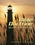 Bible Doctrine Student Workbook by Beeke, Joel R. and James W. (9781892777274) Reformers Bookshop
