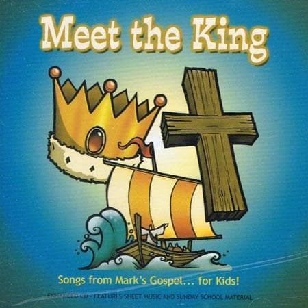 9331213000138-Meet the King-Emu Music