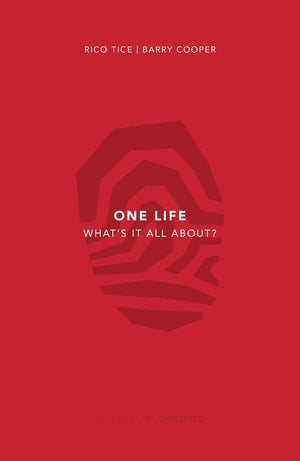 9781784982508-One Life: What's it All About-Tice, Rice; Cooper, Barry