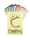Civitas: The Government Card Game by Hogan, Tyler H. (9781892427557) Reformers Bookshop