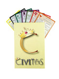 Civitas: The Government Card Game