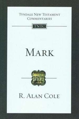 9781844742684-TNTC Mark-Cole, R. Alan
