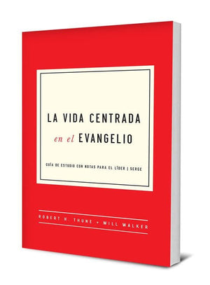 The Gospel-Centered Life (Spanish) | 9781939946782